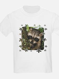 Baby Raccoon T-Shirt
