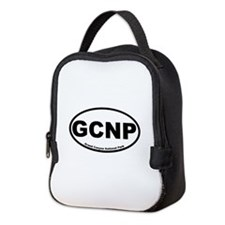 Grand Canyon National Park.png Neoprene Lunch Bag