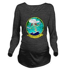 hc-11.png Long Sleeve Maternity T-Shirt