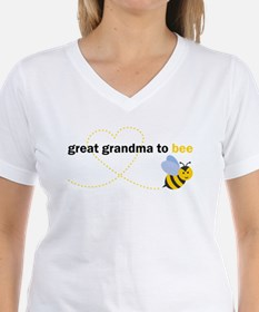Great Grandma To Bee T-Shirt