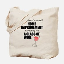Cute Spouse ideas Tote Bag