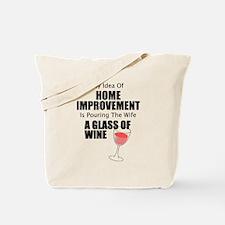 Funny Spouse ideas Tote Bag