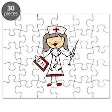 Nurse Puzzle