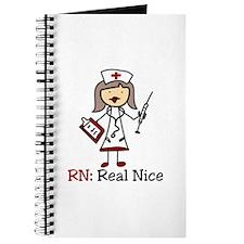 Real Nice Journal