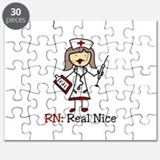 Real Nice Puzzle