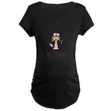 Real Nice Maternity T-Shirt