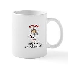 An Adventure Mugs