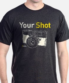 National Geographic Your Shot T-Shirt