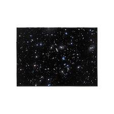 Hercules Cluster 5'x7'Area Rug
