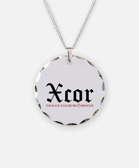 Xcor Necklace