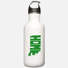 Indiana Home Water Bottle