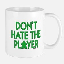 Don't Hate the Player Mugs