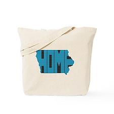 Iowa Home Tote Bag