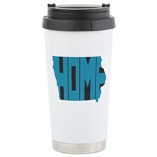 Iowa Home Travel Mug