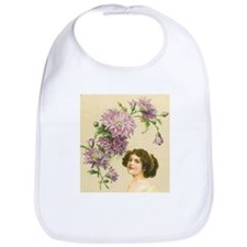 Edwardian Flapper Bib