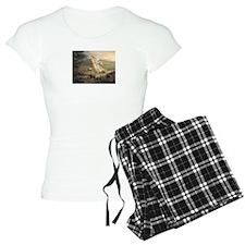 Manifest Destiny Pajamas
