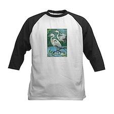 Egrets Tee