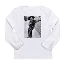 Victorian Chimney Sweep Long Sleeve Infant T-Shirt