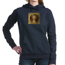 Previous Life Women's Hooded Sweatshirt