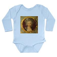 Previous Life Long Sleeve Infant Bodysuit