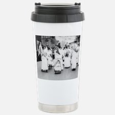 Suffragettes Stainless Steel Travel Mug