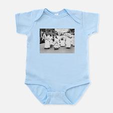 Suffragettes Infant Bodysuit