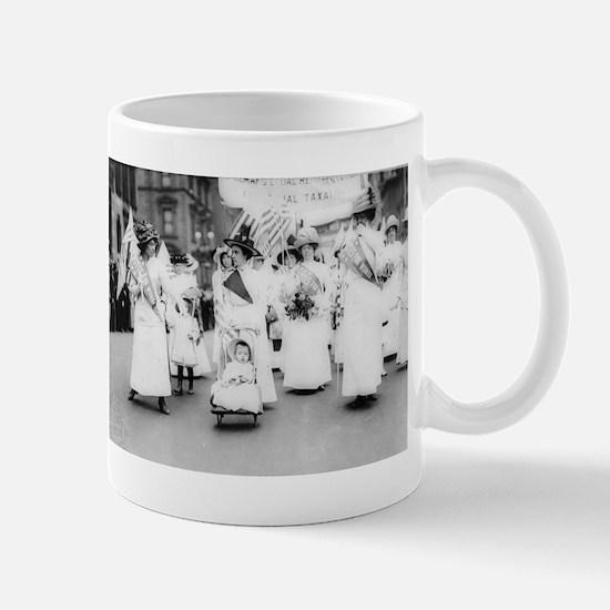 Suffragettes Mug