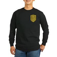 COLTON small Long Sleeve T-Shirt