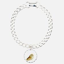 Pomeranian (WolfSble) Bracelet