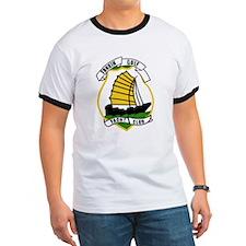 Tonkin Gulf Yacht Club 4 T-Shirt