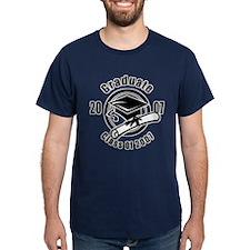Graduation Class Of 2007 T-Shirt
