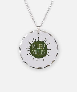 Miley Virus 3 Necklace