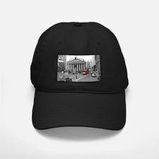 junction bus Baseball Hat