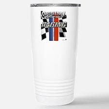 New Racing Musclecar Travel Mug