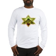 star2 Long Sleeve T-Shirt