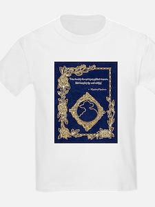 True Beauty Quote ~ Phantom Phantasia T-Shirt