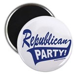 Republican Party! Magnet