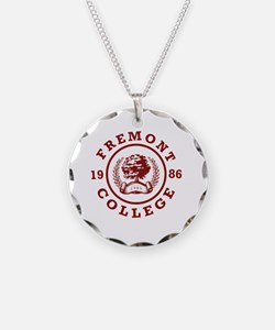 Fremont College Necklace