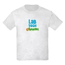 Lab tech in training T-Shirt