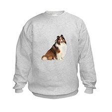 Shetland Sheepdog (sw7) Sweatshirt