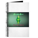 The sims 3 Journals & Spiral Notebooks