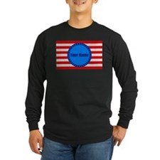 1.730 Attitude of the Nation Long Sleeve T-Shirt