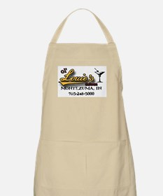 louies Apron