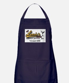 louies Apron (dark)