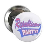 P&B Republican Party! Button