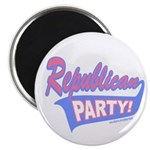 P&B Republican Party! Magnet