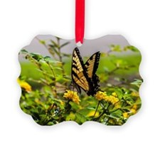 Cute Butterflies Ornament
