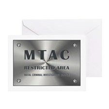 MTAC Greeting Card