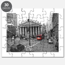 junction bus Puzzle