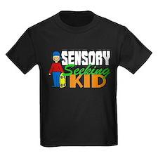 Sensory Seeker T